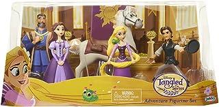 Disney Set de Figuras de Colección, Rapunzel