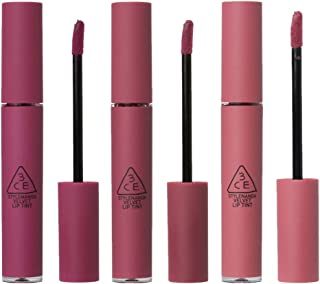 [3ce] ベルベットリップティント 新カラー 海外直送品 Velvet Lip Tint (Go now) [並行輸入品]