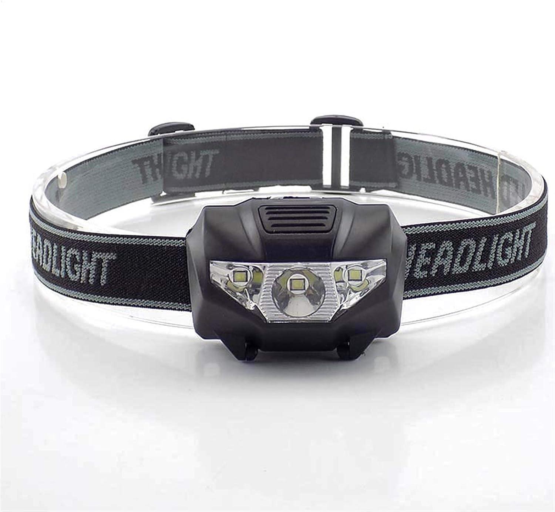 SHIYIMY Popular overseas Headlamp 5W Mini LED Headlight headlamp Torch Light Head High quality