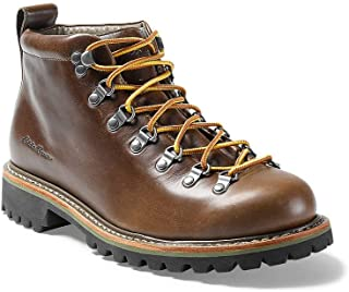 alico leather hiking boots