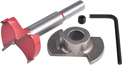 Dremel m/étaux souples BE-TOOL Lot de 10 forets rotatifs en carbure de tungst/ène 0,5 mm-2,5 mm pour PCB outil de gravure circuit dimpression CNC multicolore bijoux