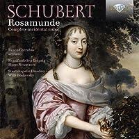 Rosamunde by Schubert