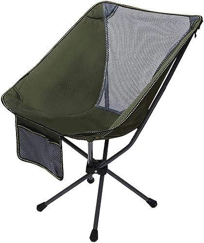 Ultraléger Portative Stockage portable, Mini Back, Pêche, Moon Chair, Directeur, Croquis, Sac à dos, Voyage, Chaise de plage pliante, Chaise de camping, Chaise pliante extérieure flexible