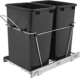 Best recycle cabinet bins Reviews