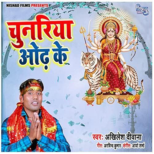 Akhilesh Diwana
