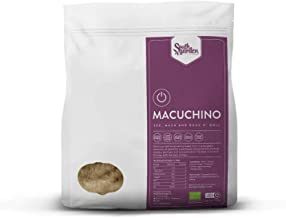 Energy Boost Powder Organic Macuchino Shake 500 g SOUTH GARDEN With Cacao Maca Cinnamon Coconuts Sugar Organic Vegan Gluten Free Dairy Free Estimated Price : £ 17,99