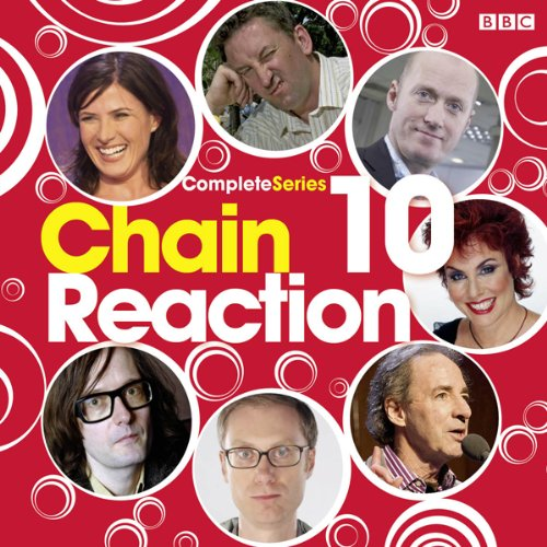 Chain Reaction: Complete Series 10                   By:                                                                                                                                 BBC4                               Narrated by:                                                                                                                                 Cast                      Length: 2 hrs and 47 mins     3 ratings     Overall 5.0