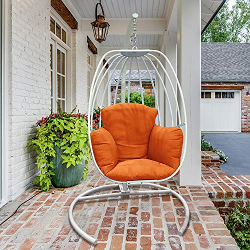 12 Best Hanging Egg Chairs Complete Guide Reviews 2020