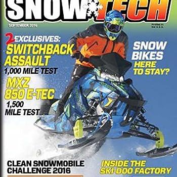 Snowtech Magazine
