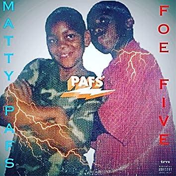 Foe Five