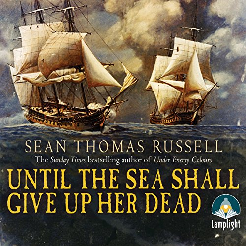 Until the Sea Shall Give Up Her Dead cover art