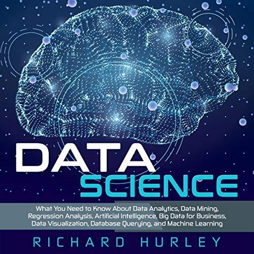 『Data Science』のカバーアート