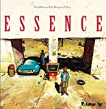 Essence (BANDES DESSINEE) - Format Kindle - 9782754824934 - 18,99 €