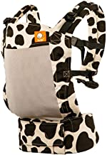 Tula Coast Standard Baby Carrier with Mesh Panel - Moood