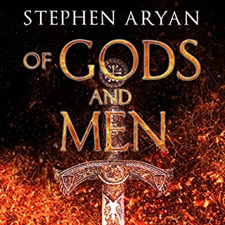 Of Gods and Men cover art
