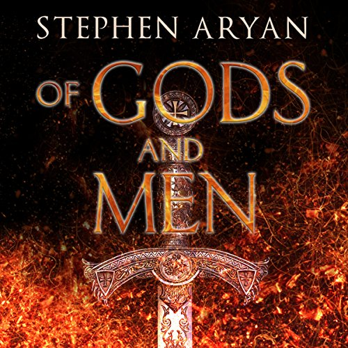 Of Gods and Men audiobook cover art