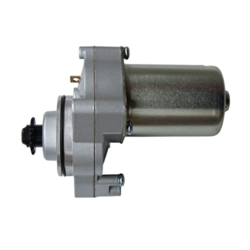 shamofeng 3 bolt Starter Motor for 50cc 70 cc 90cc 100 cc 110cc 125 cc Dirt