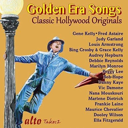 Hollywood's Golden Era Songs
