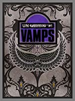 MTV Unplugged:VAMPS(初回限定盤) [DVD]