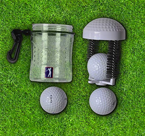 Swiss Ascent Golf Ball Washer Course Tested And Expert Review