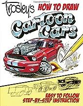 Trosley's How to Draw Cartoon Cars