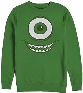 monsters inc mike wazowski sweatshirt