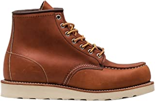 Best red wing classic moc womens Reviews