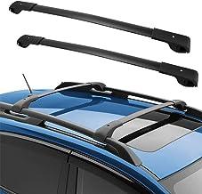 Amazon Com Subaru Roof Rack Cross Bars