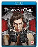 What Is The Best Order To Watch The Resident Evil Movies It S A