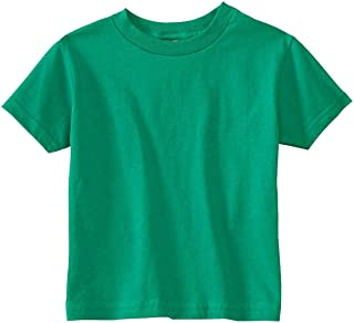Rabbit Skins RS3301 Toddler's 5.5 oz. Jersey Short-Sleeve T-Shirt