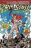 Les aventures originales de Red Sonja volume 1