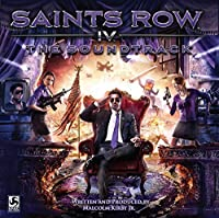 Saints Row IV - The Soundtrack by Malcolm Kirby Jr. (2013-08-27)
