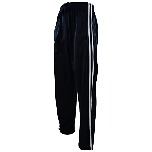 dd783eeb0 ChoiceApparel Mens Warm up Track Pants with Stripes