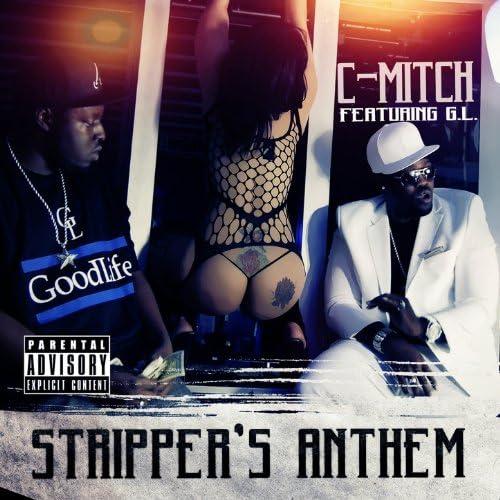 C-Mitch feat. G.L.