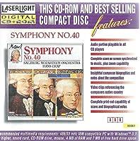 Symphony 40 CD Rom Hybrid