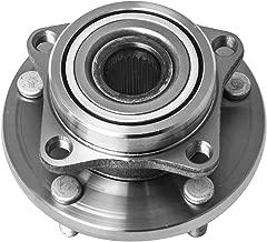 talon wheel bearings