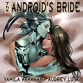 The Android's Bride cover art