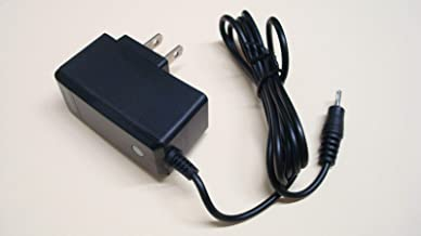 yan New Replacement AC Home Wall Charger for Pandigital Novel R70E200 eReader Tablet
