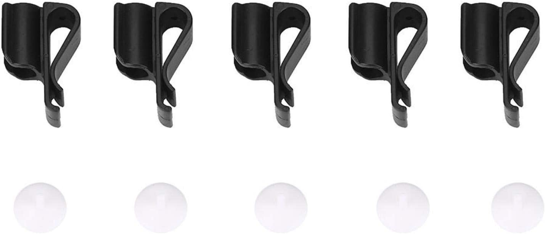 Yosoo Health Our shop OFFers Popular the best service Gear Golf Club Cl Clips Holder Bag