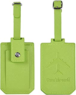 Best world luggage tags Reviews