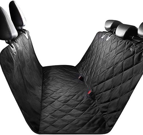 Cubierta de Asiento Impermeable Para el Coche Carro–Manta Funda estilo Hamaca,Protector Antideslizante,Protección de ...