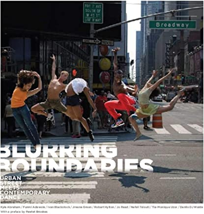 Blurring Boundaries: Urban Street Meets Contemporary Dance