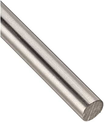20mm Stainless Steel Round Bar Rod Grade 304L IN ACCIAIO INOX BAR Rod