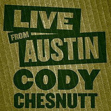 Live from Austin: Cody ChesnuTT