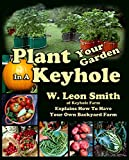 Plant Your Garden In A Keyhole