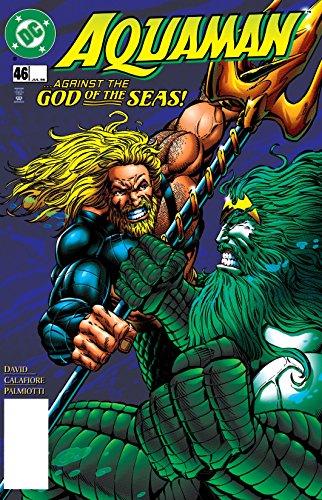 Aquaman (1994-2001) #46 (English Edition)