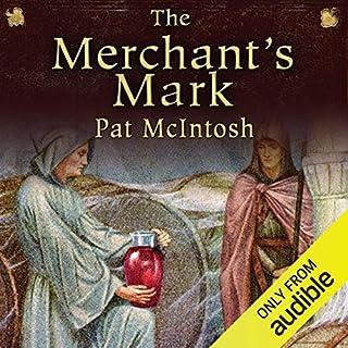 The Merchant's Mark audiobook cover art