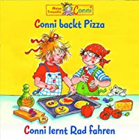 Conni Backt Pizza/Conni L