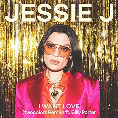 Jessie J & Billy Porter feat. twocolors