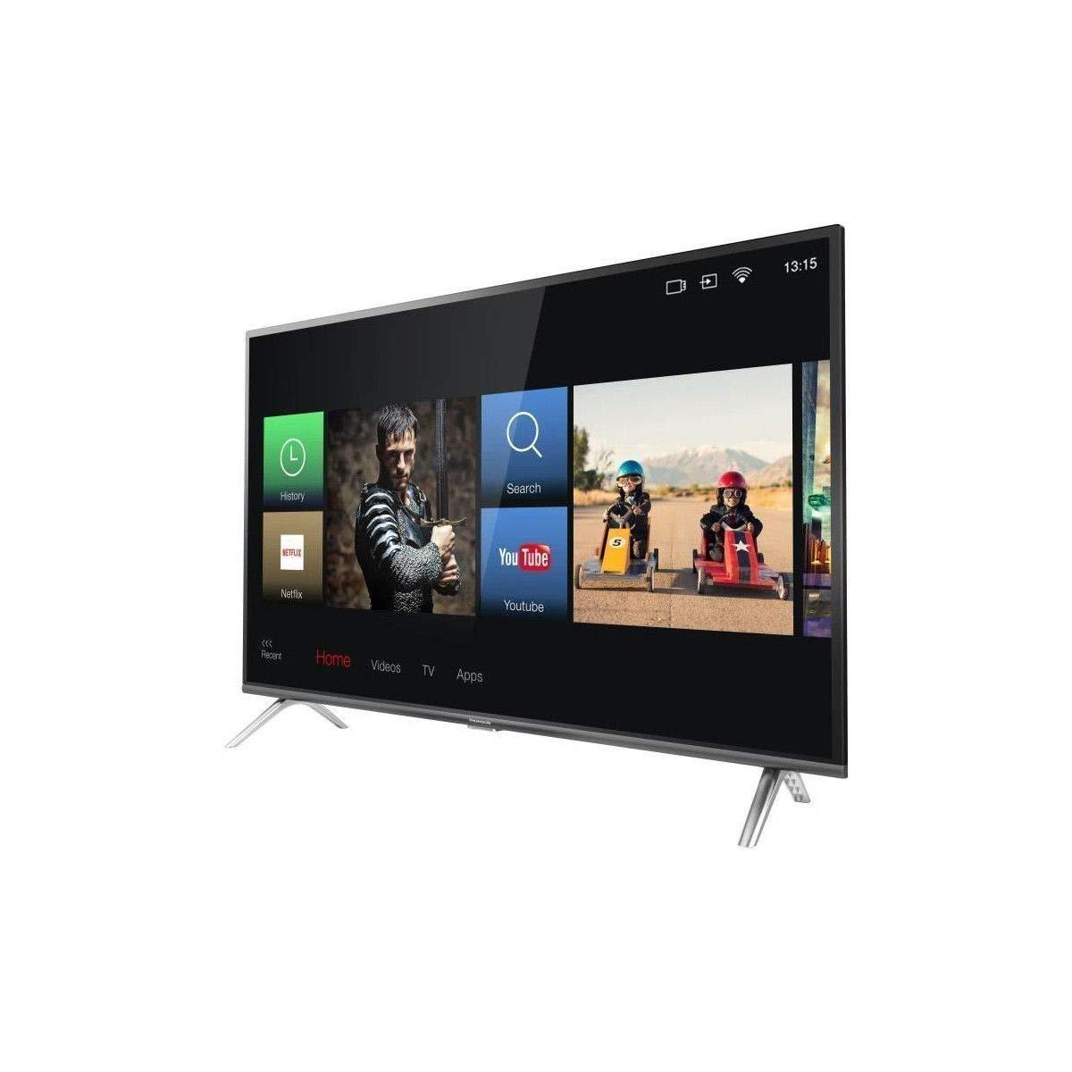 TV LED THOMSON 40FE5606 Full HD 40 (102 cm): Amazon.es: Electrónica